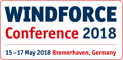WINDFORCE 2018 Conference