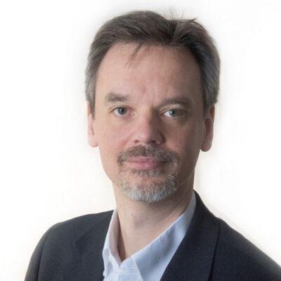 Dr. Kai Trümpler