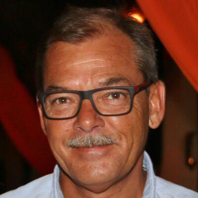 Claus Sejersen