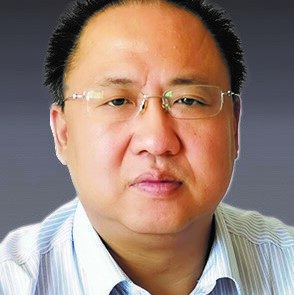 Gang Chen