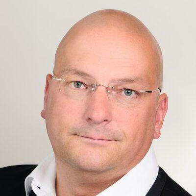 Sascha Wiesner