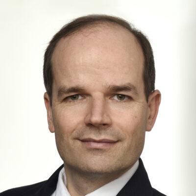 Martin Volker<br/>Gerhardt