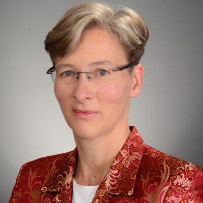 Stephanie</br>von Ahlefeldt